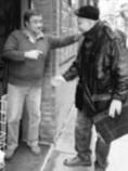 Con Lucio Dalla